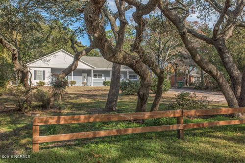 Photo of 737 George Trask Drive, Wilmington, NC 28405 (MLS # 100195974)