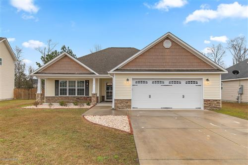 Photo of 912 Periwinkle Court, Jacksonville, NC 28546 (MLS # 100210974)