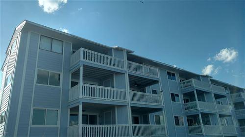 Photo of 1610 Carolina Beach Avenue N #A17, Carolina Beach, NC 28428 (MLS # 100215974)