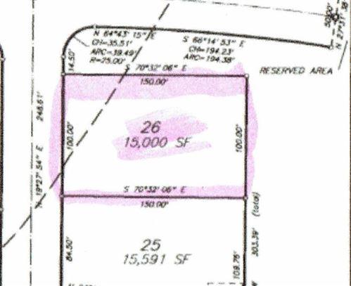 Photo of Lot 26 Navigator Way, Southport, NC 28461 (MLS # 100218974)