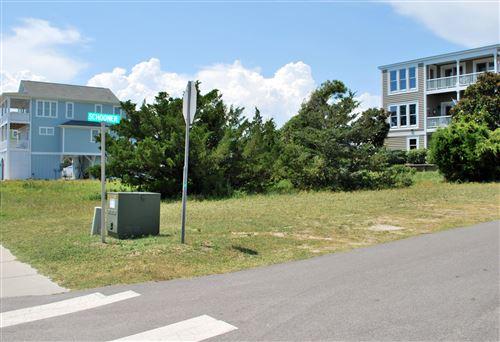 Photo of 1180 Ocean Boulevard W, Holden Beach, NC 28462 (MLS # 100228974)
