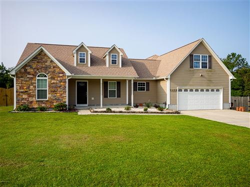 Photo of 153 Forbes Estates Drive, Jacksonville, NC 28540 (MLS # 100236974)