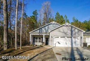 Photo of 113 Penny Lane, Holly Ridge, NC 28445 (MLS # 100237974)