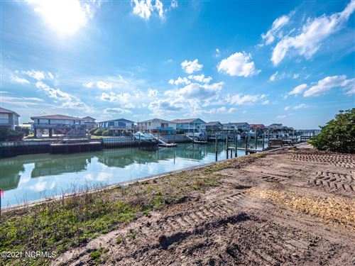 Tiny photo for 107 Boryk Avenue, Topsail Beach, NC 28445 (MLS # 100258974)