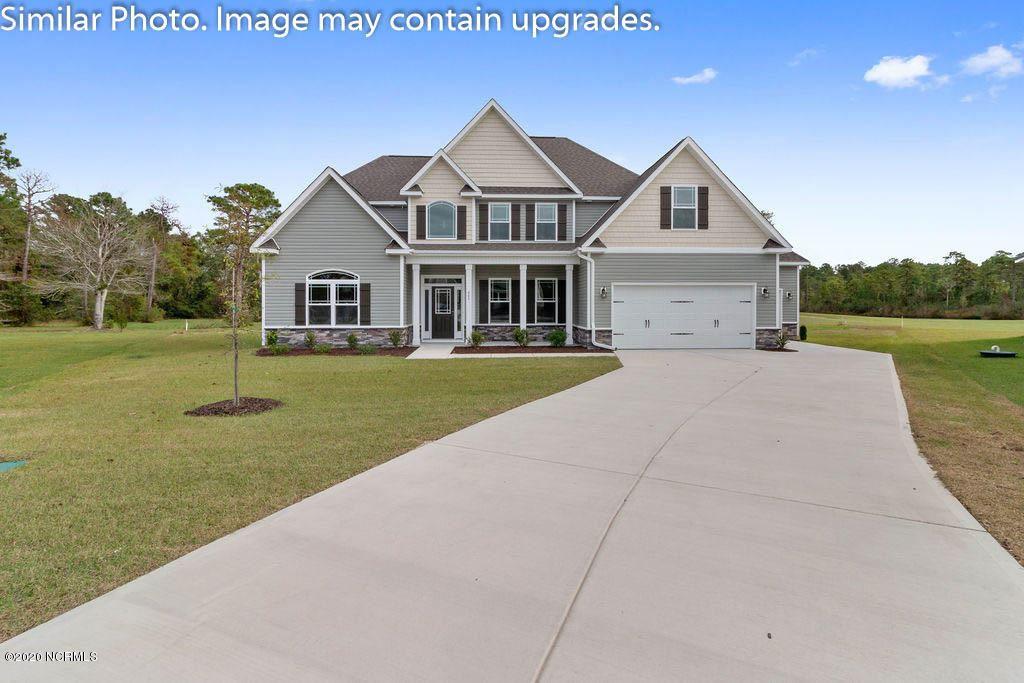 Photo of 402 Huckabee Court, Beulaville, NC 28518 (MLS # 100238974)