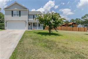 Photo of 105 Whiteleaf Drive, Jacksonville, NC 28546 (MLS # 100173975)