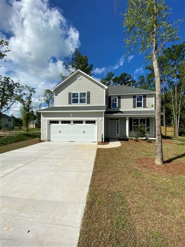 Photo of 464 Bronze Drive, Rocky Point, NC 28457 (MLS # 100202975)
