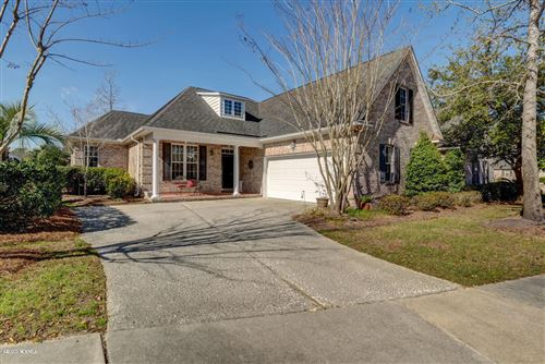 Photo of 5406 Reserve Drive, Wilmington, NC 28409 (MLS # 100209975)