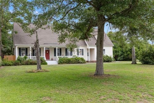 Photo of 1304 Chadwick Shores Drive, Sneads Ferry, NC 28460 (MLS # 100221975)