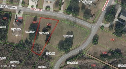 Photo of 205 Shell Drive, Sneads Ferry, NC 28460 (MLS # 100231975)