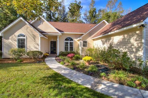 Photo of 2616 Cranbrook Drive, Wilmington, NC 28405 (MLS # 100242975)
