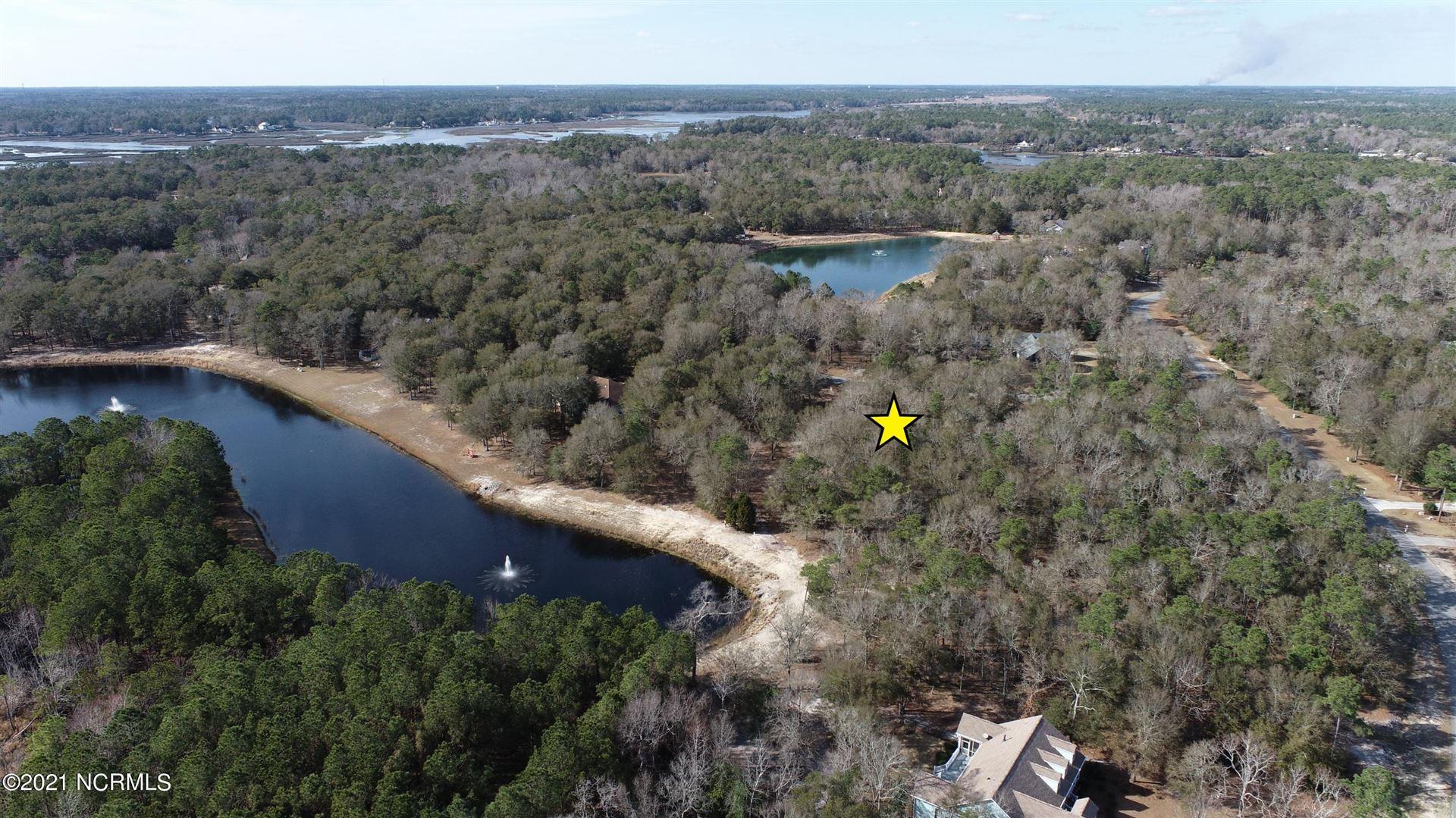 Photo of 3385 Heron Lake Drive SW, Supply, NC 28462 (MLS # 100260975)