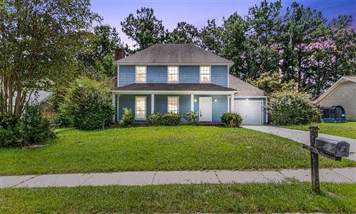 Photo of 214 Audubon Drive, Jacksonville, NC 28546 (MLS # 100230976)