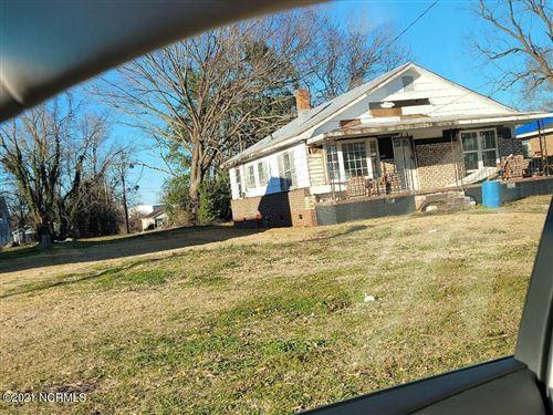 Photo of 106 Howell Street, Greenville, NC 27834 (MLS # 100259976)