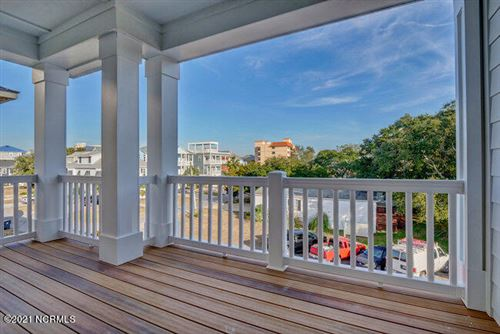 Tiny photo for 1604-2 S Snapper Lane S #2, Carolina Beach, NC 28428 (MLS # 100261976)