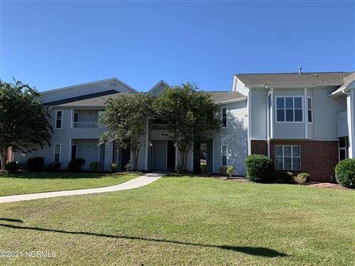 Photo of 4138 Breezewood Drive #202, Wilmington, NC 28412 (MLS # 100296976)