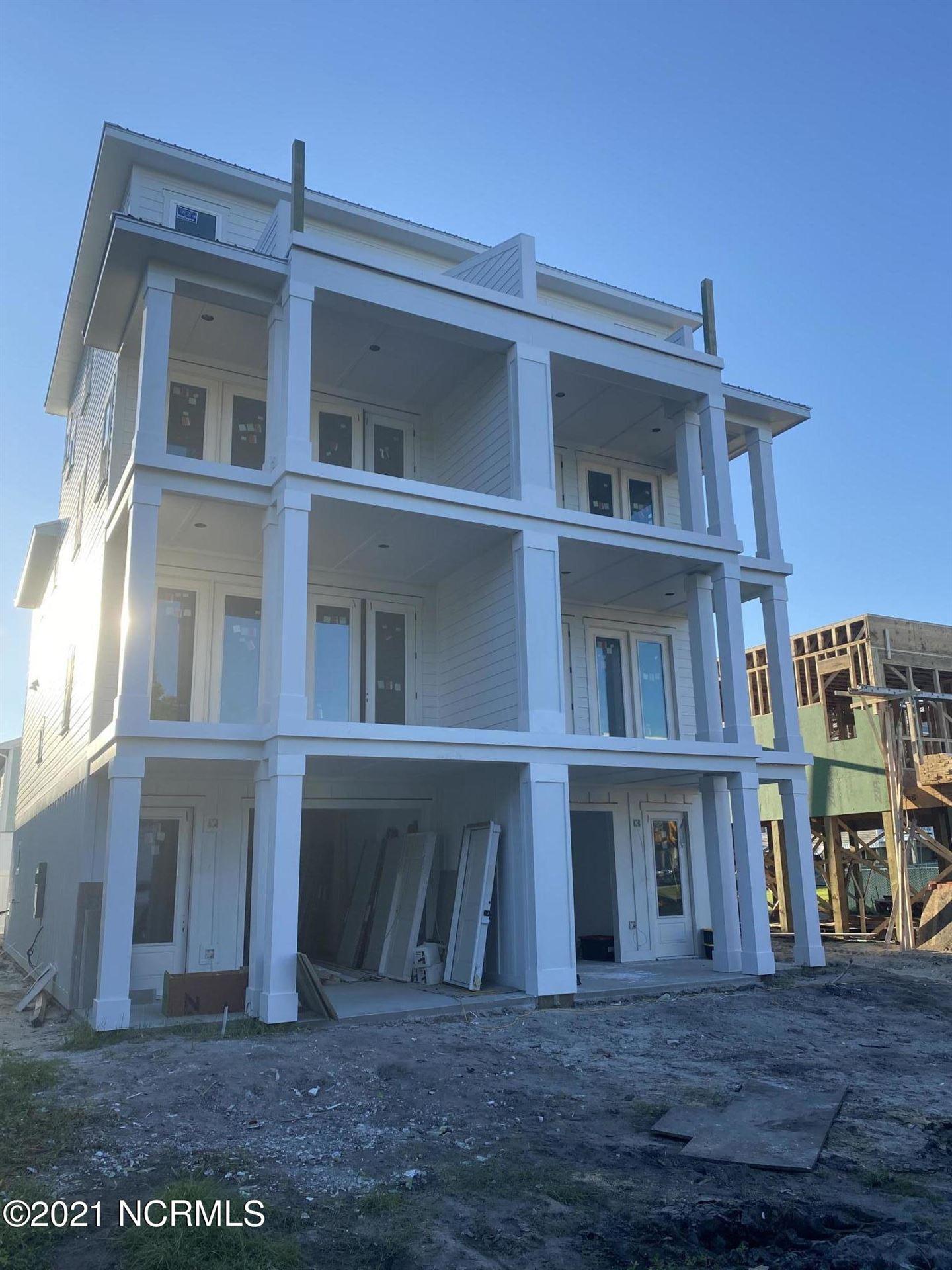Photo of 1604-2 S Snapper Lane S #2, Carolina Beach, NC 28428 (MLS # 100261976)