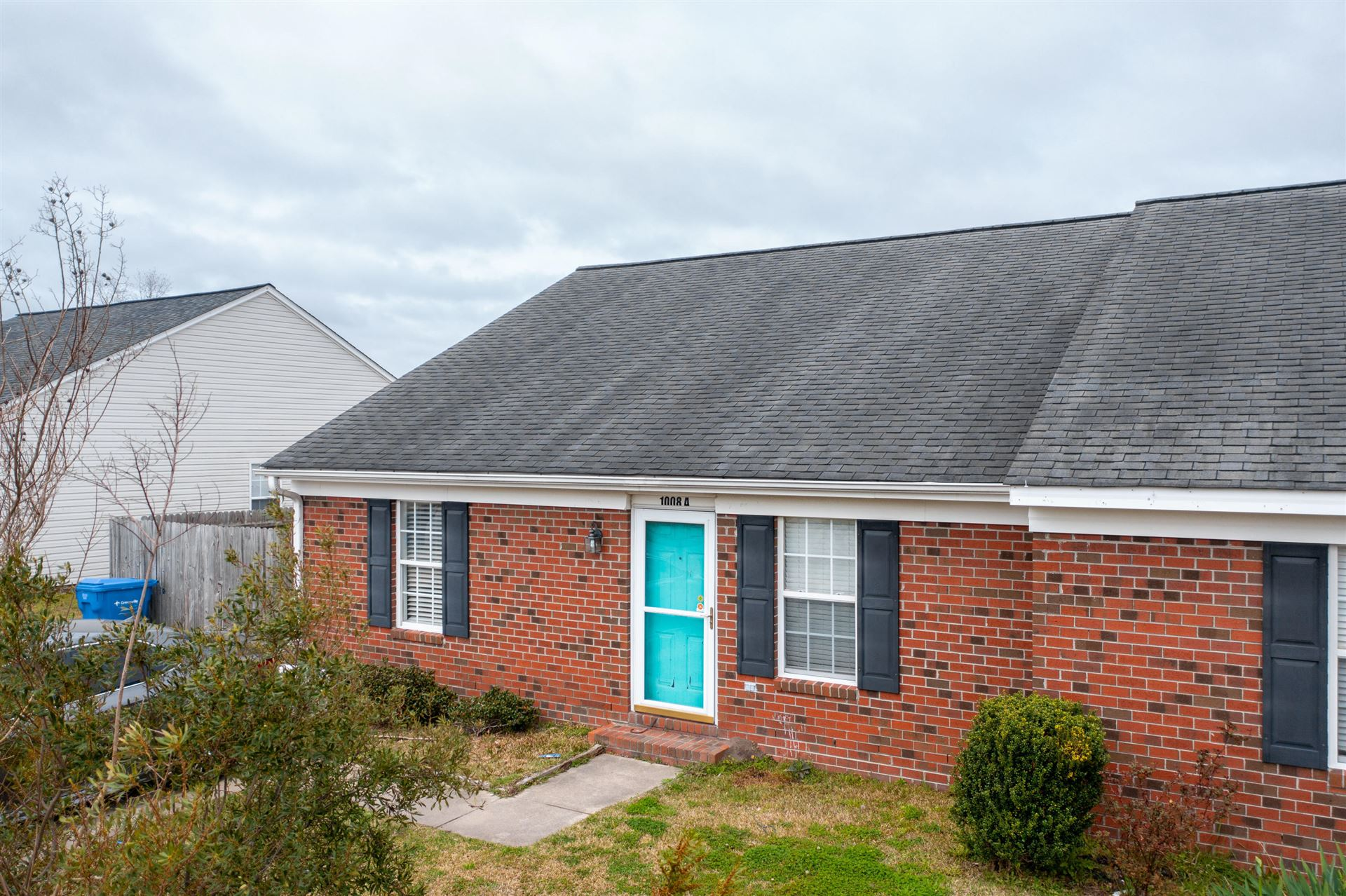 Photo of 1008 Masters Lane #A, Greenville, NC 27834 (MLS # 100269976)