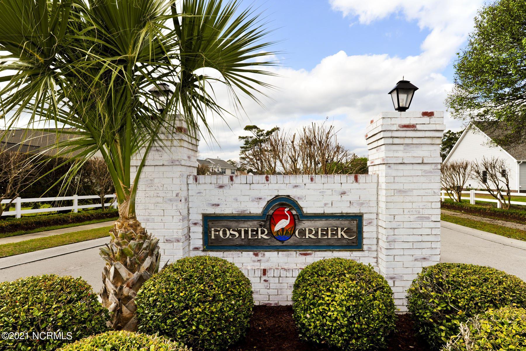 Photo of 324 Foster Creek Road, Swansboro, NC 28584 (MLS # 100289976)