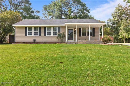 Photo of 900 School Street, Jacksonville, NC 28540 (MLS # 100223977)