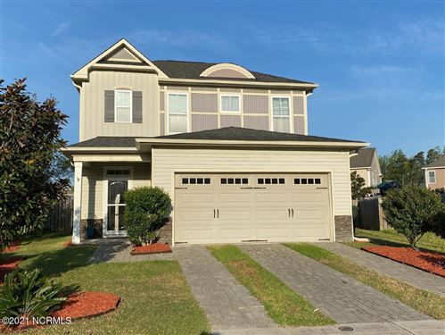 Photo of 6410 New Hope Place, Wilmington, NC 28409 (MLS # 100266977)
