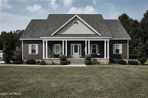Photo of 3982 Bend Of The River Road, Elm City, NC 27822 (MLS # 100283977)
