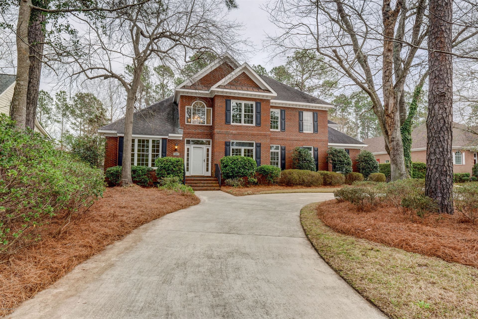 117 King Arthur Drive, Wilmington, NC 28403 - MLS#: 100200977