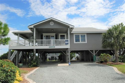 Photo of 401 Marlin Street, Sunset Beach, NC 28468 (MLS # 100237978)