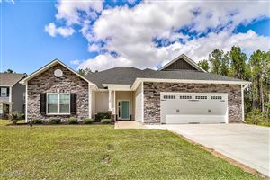 Photo of 101 Mississippi Drive, Rocky Point, NC 28457 (MLS # 100184979)