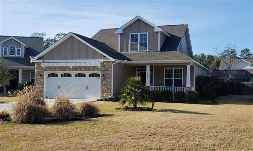 Photo of 4866 Scarlet Sage Way, Shallotte, NC 28470 (MLS # 100201979)