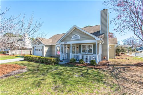 Photo of 6505 Cainslash Court, Wilmington, NC 28405 (MLS # 100206979)