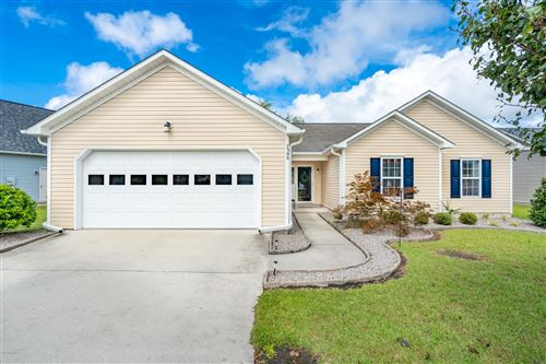 Photo of 7308 Grizzly Bear Court, Wilmington, NC 28411 (MLS # 100235979)