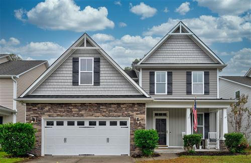 Photo of 5004 Silverbell Court, Wilmington, NC 28409 (MLS # 100242979)