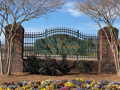 Photo of 182 Cellars Way, Wallace, NC 28466 (MLS # 100259979)