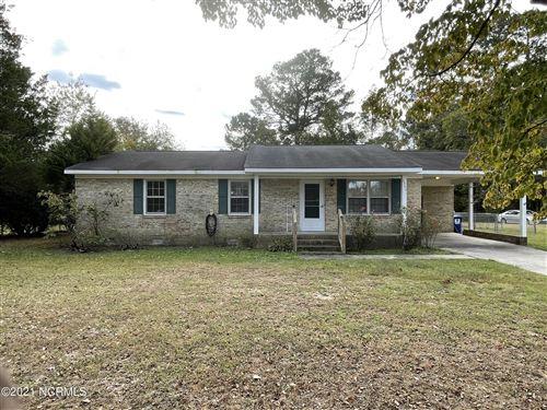 Photo of 6563 Dogwood Lane, Grifton, NC 28530 (MLS # 100295979)