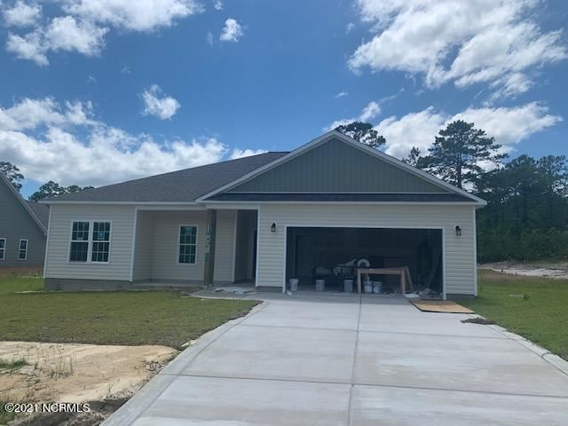 Photo for 102 Grander Court, Sneads Ferry, NC 28460 (MLS # 100258979)