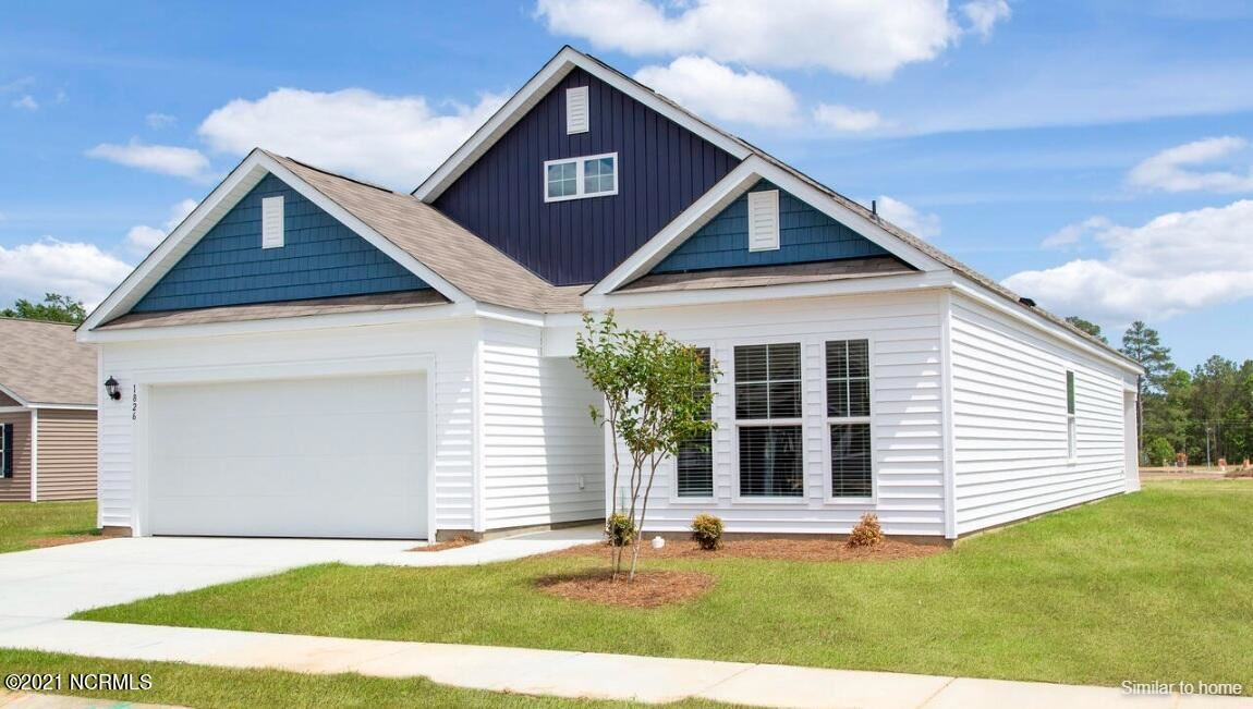 Photo of 9121 Oak Grove Court NE #Lot 34, Leland, NC 28451 (MLS # 100273979)