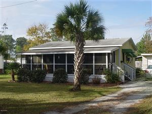 Photo of 204 Easy Street, Cape Carteret, NC 28584 (MLS # 100183980)
