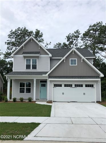 Photo of 3706 Spicetree Drive, Wilmington, NC 28412 (MLS # 100258980)
