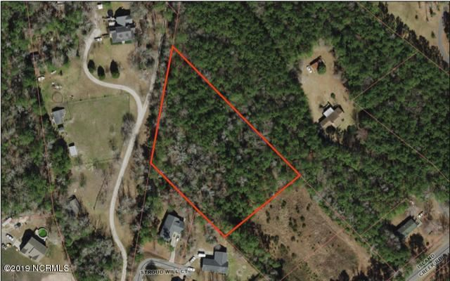 Photo for 0 Island Creek Road, Rocky Point, NC 28457 (MLS # 100192980)