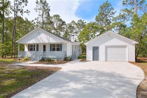 Photo of 20 Durham Street, Southport, NC 28461 (MLS # 100170981)