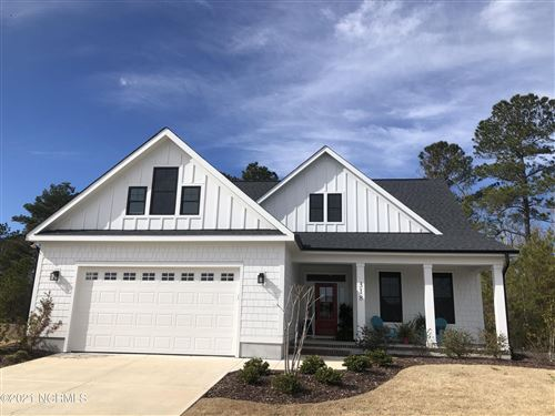 Photo of 318 Summerhouse Drive, Holly Ridge, NC 28445 (MLS # 100256981)