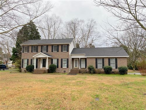 Photo of 112 Squire Drive, Winterville, NC 28590 (MLS # 100201982)