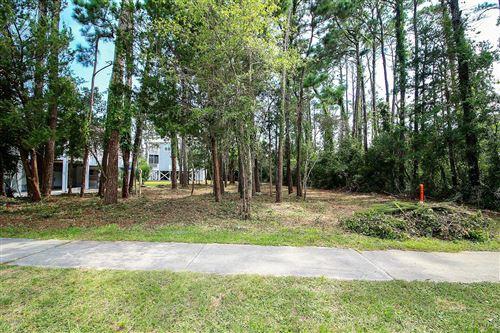 Photo of 3205 E Oak Island Drive, Oak Island, NC 28465 (MLS # 100226982)