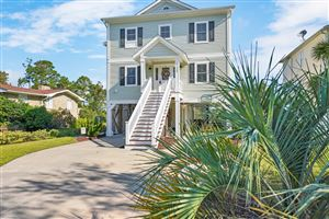 Photo of 5106 E Yacht Drive, Oak Island, NC 28465 (MLS # 100185983)