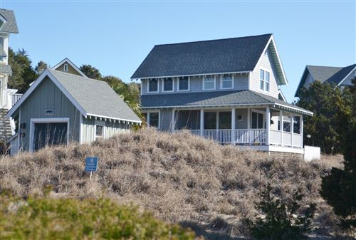 Photo of 12 Killegray Ridge, Bald Head Island, NC 28461 (MLS # 100234983)