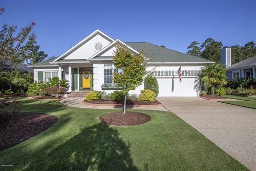 Photo of 1304 Heron Run Drive, Wilmington, NC 28403 (MLS # 100237983)