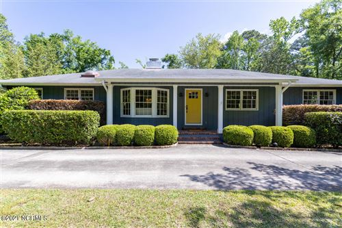 Photo of 105 Trail In The Pines, Wilmington, NC 28409 (MLS # 100269983)