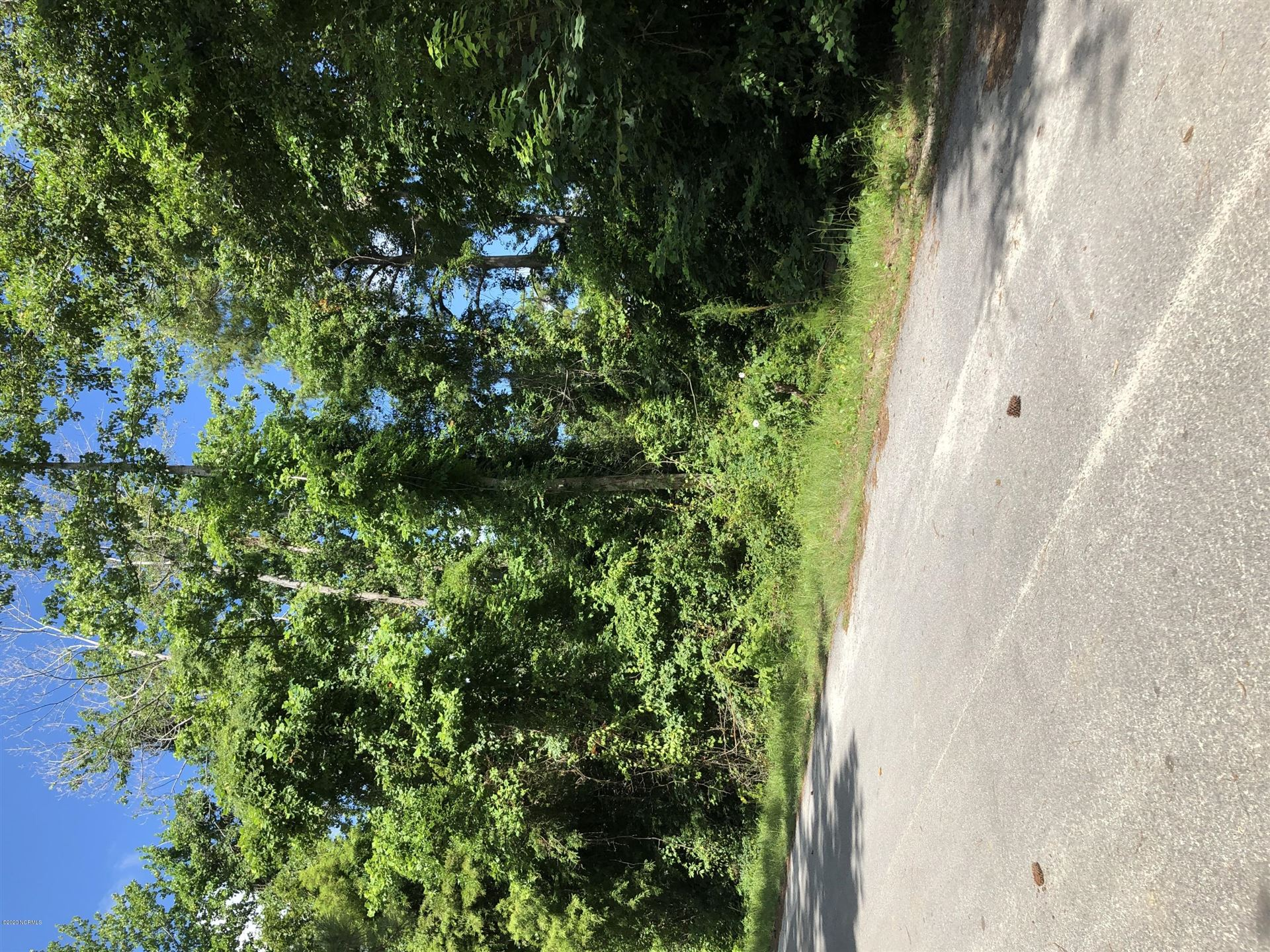 Photo for Tbd Sherrill Loop Road, Sneads Ferry, NC 28460 (MLS # 100227983)