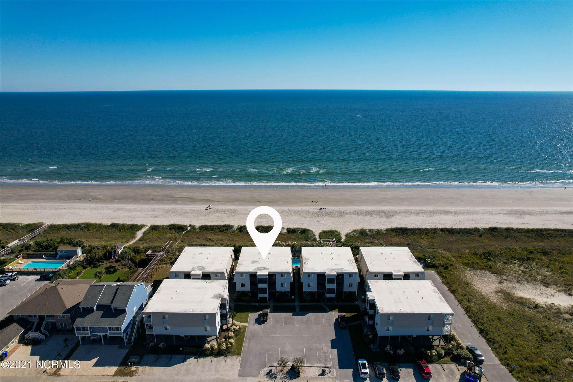 Photo of 301 W First Street # B-1, Ocean Isle Beach, NC 28469 (MLS # 100295983)